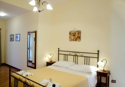 Bed And Breakfast Pensione L'antica Via
